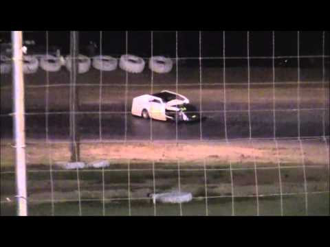 IMCA Modifieds at Lubbock Speedway 5-6-16