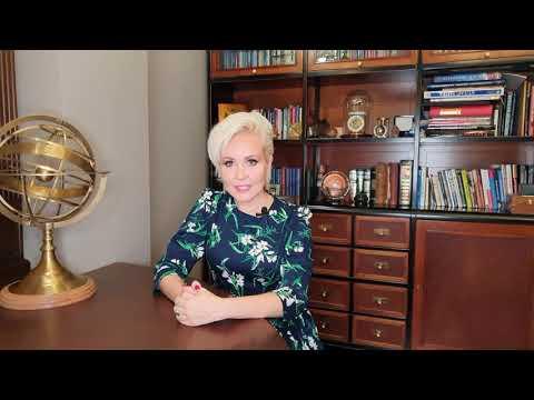 ВРЕМЯ ЛЮБВИ 2020 (гороскоп Василисы Володиной о важных периодах для вашей личной жизни)