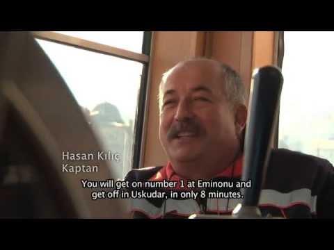 Download Bir Vapur Geçer Boğaza Doğru - Belgesel / Istanbul Bosphorus Ferries Documentary