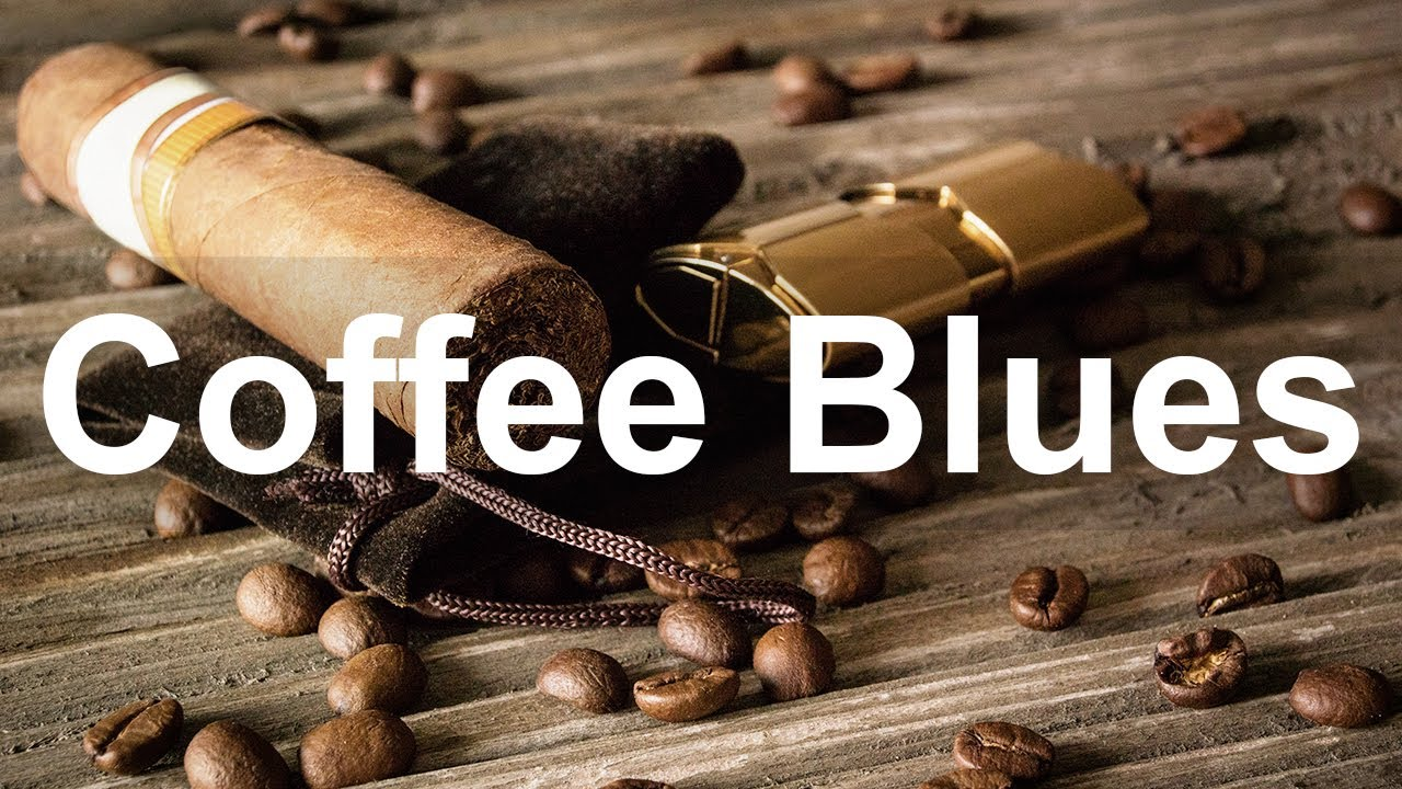 Download Coffee Blues - Dark Smooth Blues Music - Modern Slow Whiskey Blues to Relax