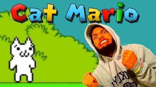 ¡1000 Veces mas DIFICIL que Mario Bros!, ¡El Juego mas DIFICIL para Android!, Cat Mario HD