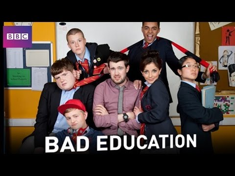Bad Education S01E01