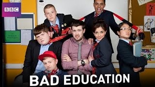 Bad Education Tv Series Wikivisually
