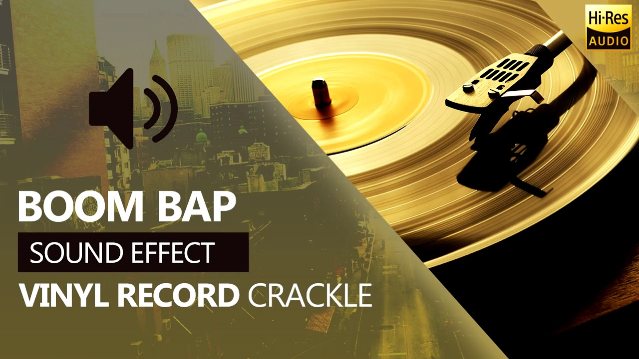 Vinyl Crackle Sound Effect Burghrecords Free Sound