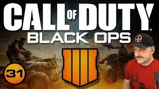 COD Black Ops 4 // PS4 Pro // Call of Duty Blackout Live Stream Gameplay #31