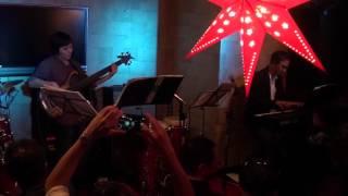 Yesterdays / Tatsuminex Latin Jazz Party