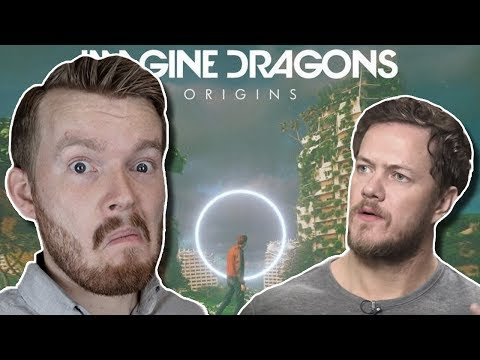 How Imagine Dragons Can Make Origins WAY Better Than Evolve