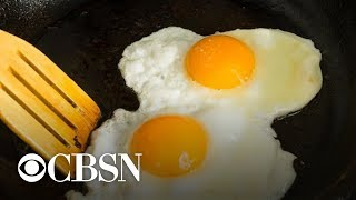 Are eggs bad for your heart? Latest guidance on eggs, cholesterol and health