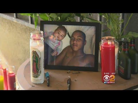 Emotions Run High After Deputies Fatally Shoot 16-Year-Old Boy