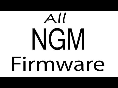 Download NGM All Models Stock Rom Flash File & Tools (Firmware) For Update NGM Android Device