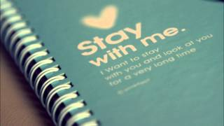 Stay With Me 112 One Twelve