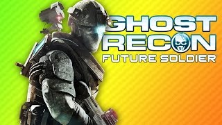 TACTICAL FREEDOM | Ghost Recon: Future Soldier