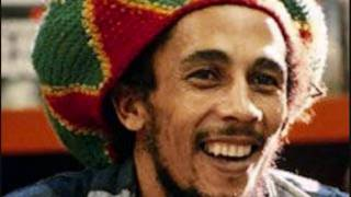 Bob Marley and the Wailers-Sun is shining