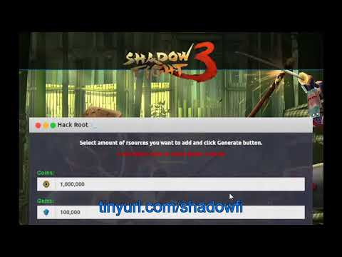 shadow fight 3 gameplay part 1