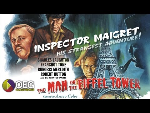 The Man on the Eiffel Tower is listed (or ranked) 28 on the list The Best Charles Laughton Movies