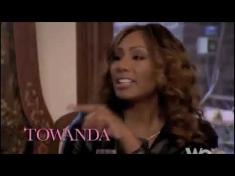 Towanda Braxton Loses Her Shit! [BFV - S4E1 | Bright Lights, Big Breakdowns]