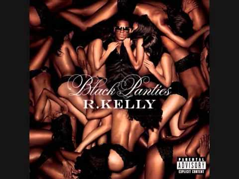 R.kelly - Throw This Money On You