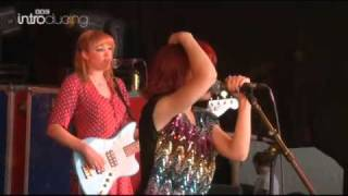 BBC Introducing: Kasms - AWOL (Reading and Leeds 2009)