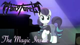 My Little Pony: The Magic Inside (Power Metal cover)