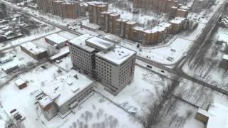 видео Недвижимость в Оленегорске