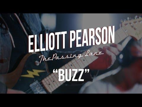 Elliott Pearson & The Passing Lane - Buzz - Gaslight Sessions