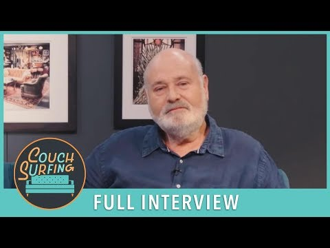 Rob Reiner On When Harry Met Sally, Shock And Awe & More FULL  PeopleTV  Entertainment Weekly