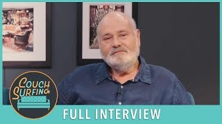 Rob Reiner On When Harry Met Sally, Shock And Awe & More (FULL) | PeopleTV | Entertainment Weekly