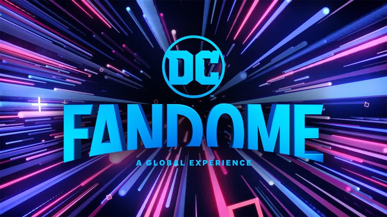 DC FANDOME - COMO ASSISTIR, PAINÉIS, DICAS e LANÇAMENTOS @Warner ...
