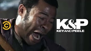 Zombie Attack! - Key & Peele