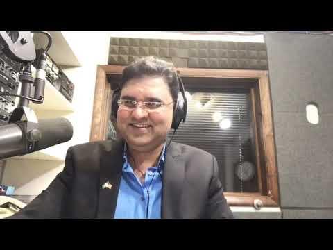 Autonomous Greater Karachi: Interview of Mr. Nadeem Nusrat at Radio Aie Zindigi Chicago 1.27.2019
