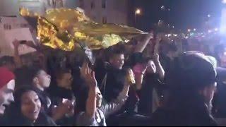 Oktogon Tüntetés & Goa Party 2017/04/12