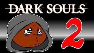 Press Start To Join - Dark Souls Part 2