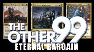 The Other 99, Ep. 53: Eternal Bargain