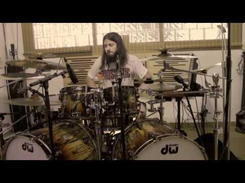 NOCTEM - THROUGH THE BLACK TEMPLES OF DISASTER (Arnau Martí drum playthrough)