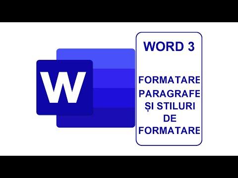 word 3 -