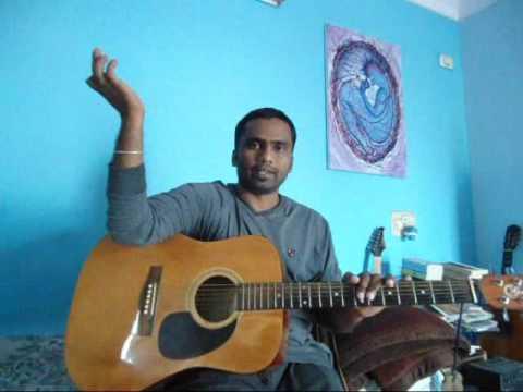 Guitar Lessons in Kannada - 004