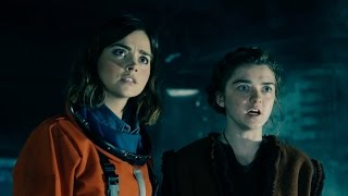 The Girl Who Died: Next Time Trailer - Doctor Who: Series 9 Episode 5 (2015) - BBC One