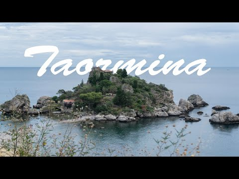 Walking around Taormina Full HD ( 2015 )