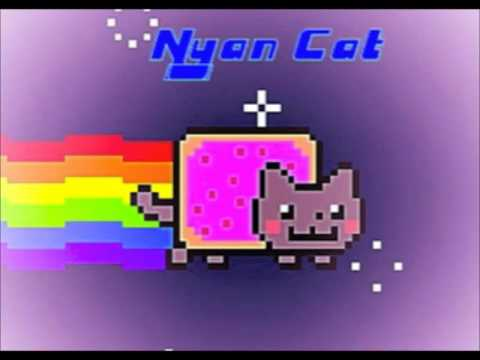 Nyan Cat Dubstep 10 Hour