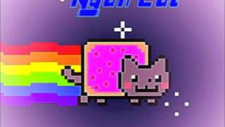 Repeat youtube video Nyan Cat Dubstep 10 Hour