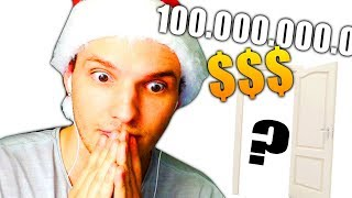 $100.000.000.000 $$ FOR ONLY A DOOR? ¦ Roblox