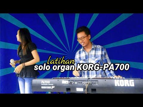 DANGDUT solo organ (versi latihan)  selimut biru voc:endri Mp3