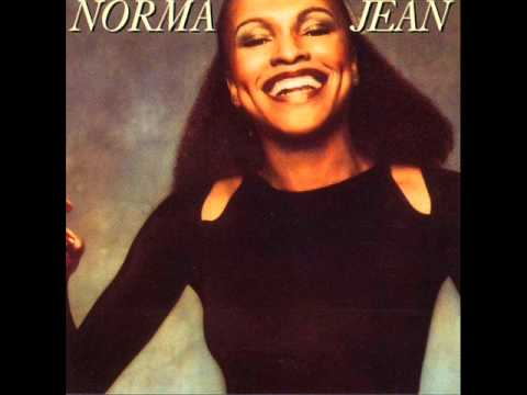 Saturday - NORMA JEAN WRIGHT '1978