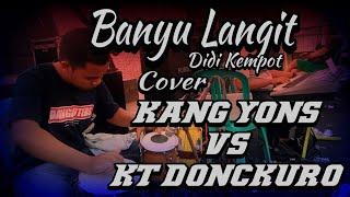 Banyu Langit Didi Kempot  Cover   Kang Yons Vs Kt. Donckuro Javansa Elecktone