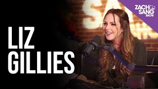 Liz Gillies Talks Dynasty, Performing w/ Ariana Grande & More YouTube Videos