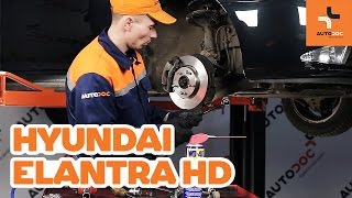 Wie SEAT 600 D Bremsklötze auswechseln - Tutorial
