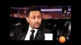 Seifu Fantahun Show Interview With Gossaye Tesfaye