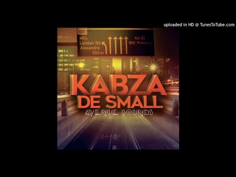 Kabza De Small - Rivas Bar
