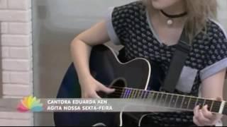 Baixar Eduarda Xen no programa