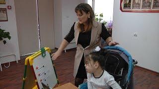 Созданы ли в школах республики условия для обучения детей- инвалидов?